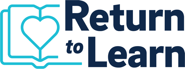 Return to Learn logo